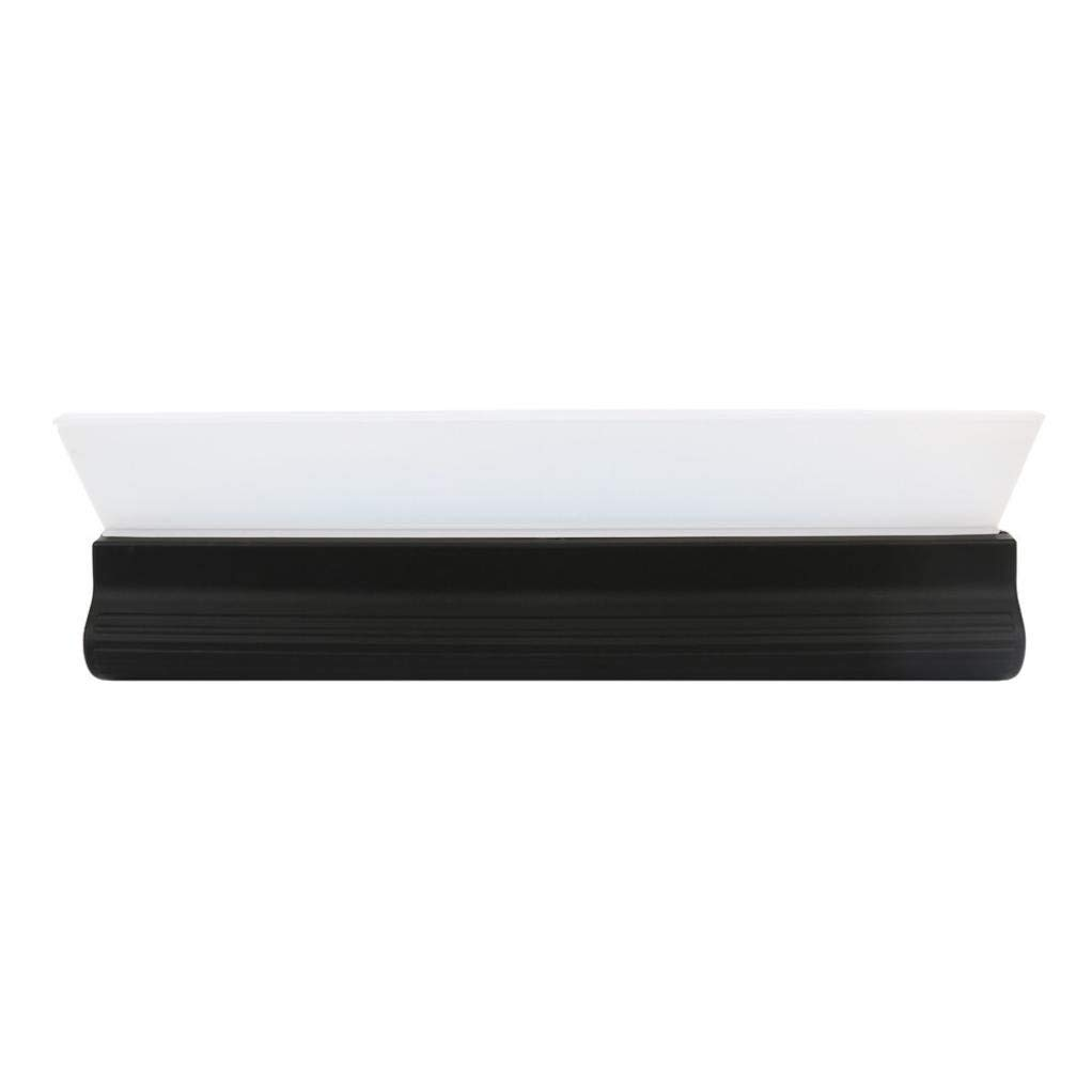 Car Water Window Wiper Silicone Auto Cleaning Brush Squeegee Drying Blade for Car safe Driving Gessppo