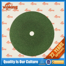 Supper Thin Double Net Cutting Wheel