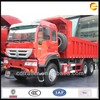 new 6x4 30ton low price tipper truck china dump truck for Africa