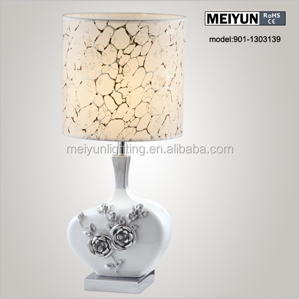 best sale table light home decor vintage table lamp el lighting lamp