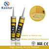 Gold Supplier paintable water based acrylic sealant for doors caulking