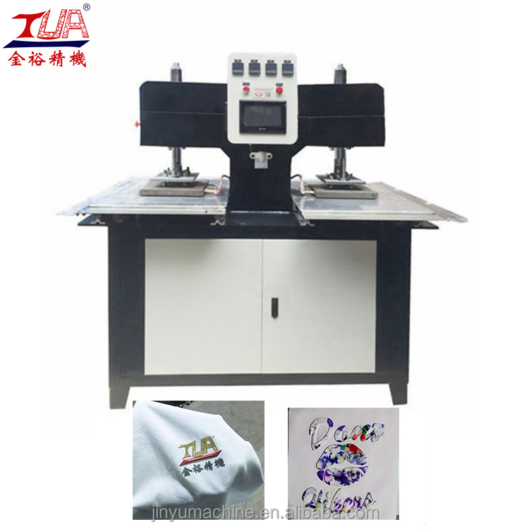 Save manpower silicone garment automation equipment