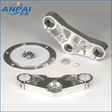 High Demand CNC Machining Service CNC Metal Parts For Motorcycle