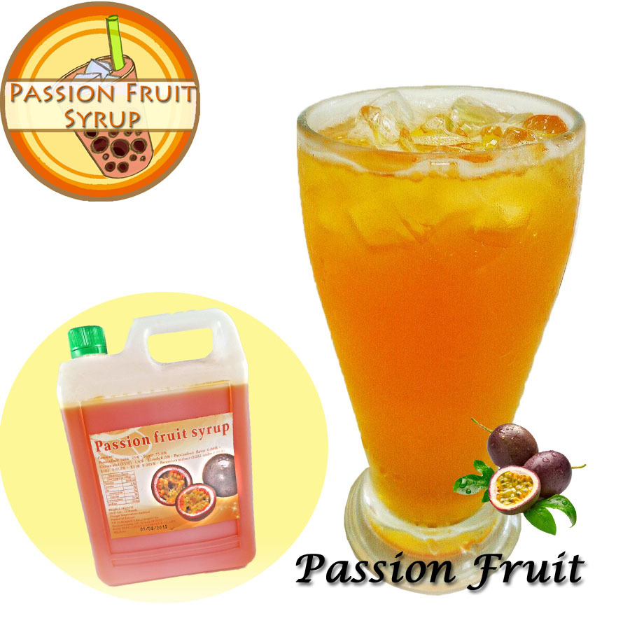 Peach syrup/peach concentrated fruit juice