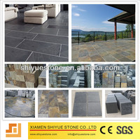 Natural Stone Floor Roof Slate Tile