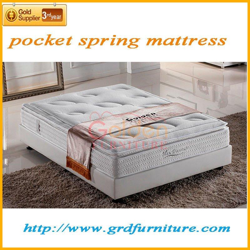 Wholesale Comfort Memory Foam Mattress