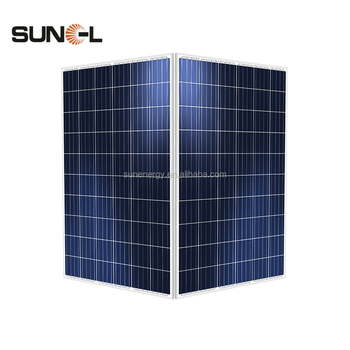 Cheap Solar Panels >> 255 Watt 60p Cheap Solar Panels China For Inverter Solar Power System View 255 Watt Solar Panels Sunel Product Details From Jinhua Sun Energy Co