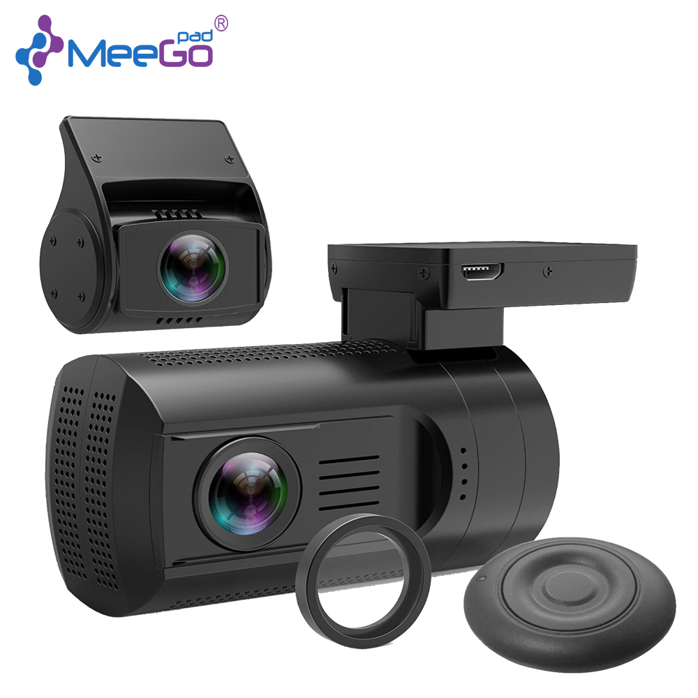 Meegopad M6S top dash camera auto video camera recorder voertuig 3g gps tracking camera