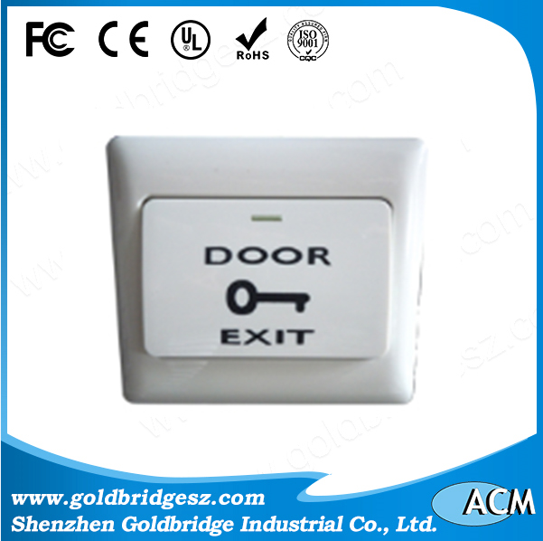 Lock Switch Protective Elevator Push Button Cover