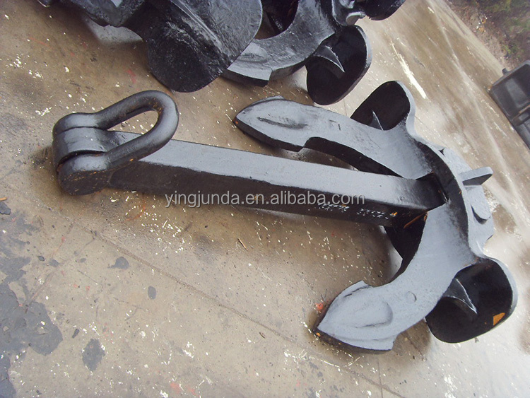 Marine Supplies Asphalt Anchor Made In China C Type Power Hall ...