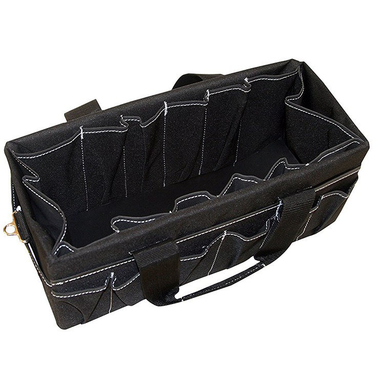 1TL0064 Heavy Duty Portable Open Mouth Big Tool Bag