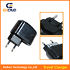 EU Plug USB Wall Power Adapter Home Charger Travel Charger For Mobile Phone