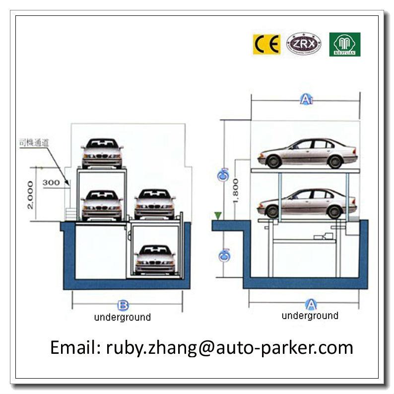 Mechanical Car Parking System Malaysia