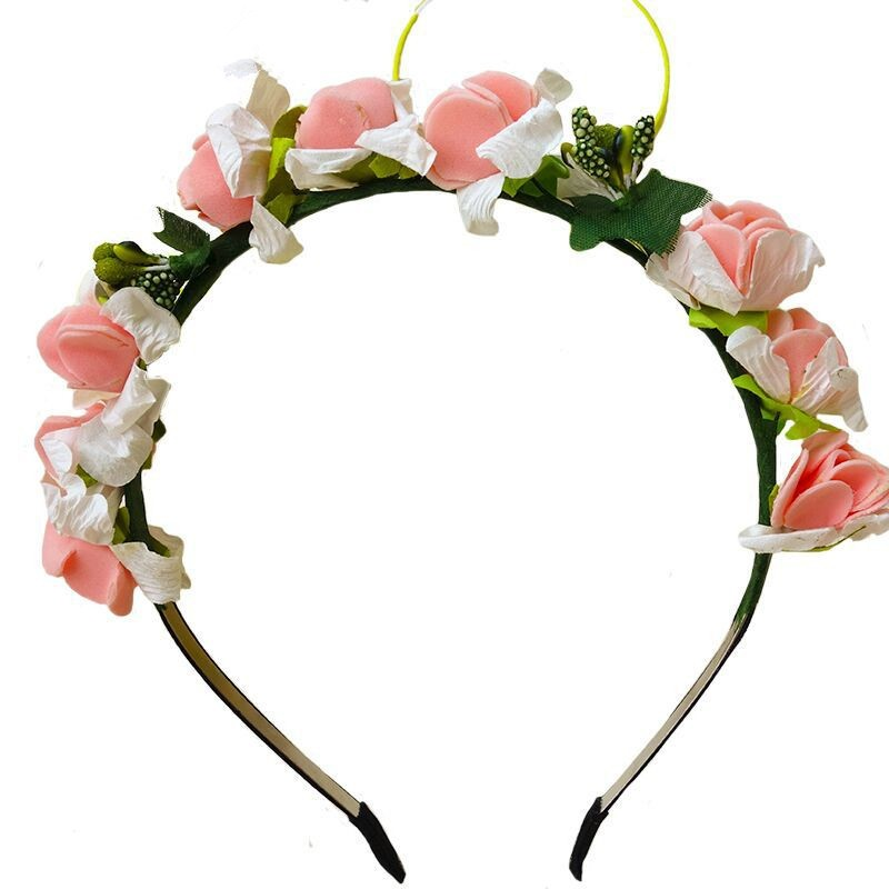 Wedding Occasion&Events&Party Decoration Flower Crown Headband