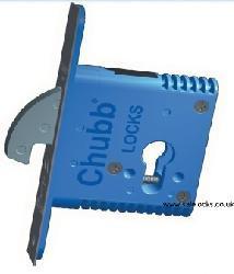 Chubb 3c16 Mortice Hook Bolt Deadlock Buy Lock Product