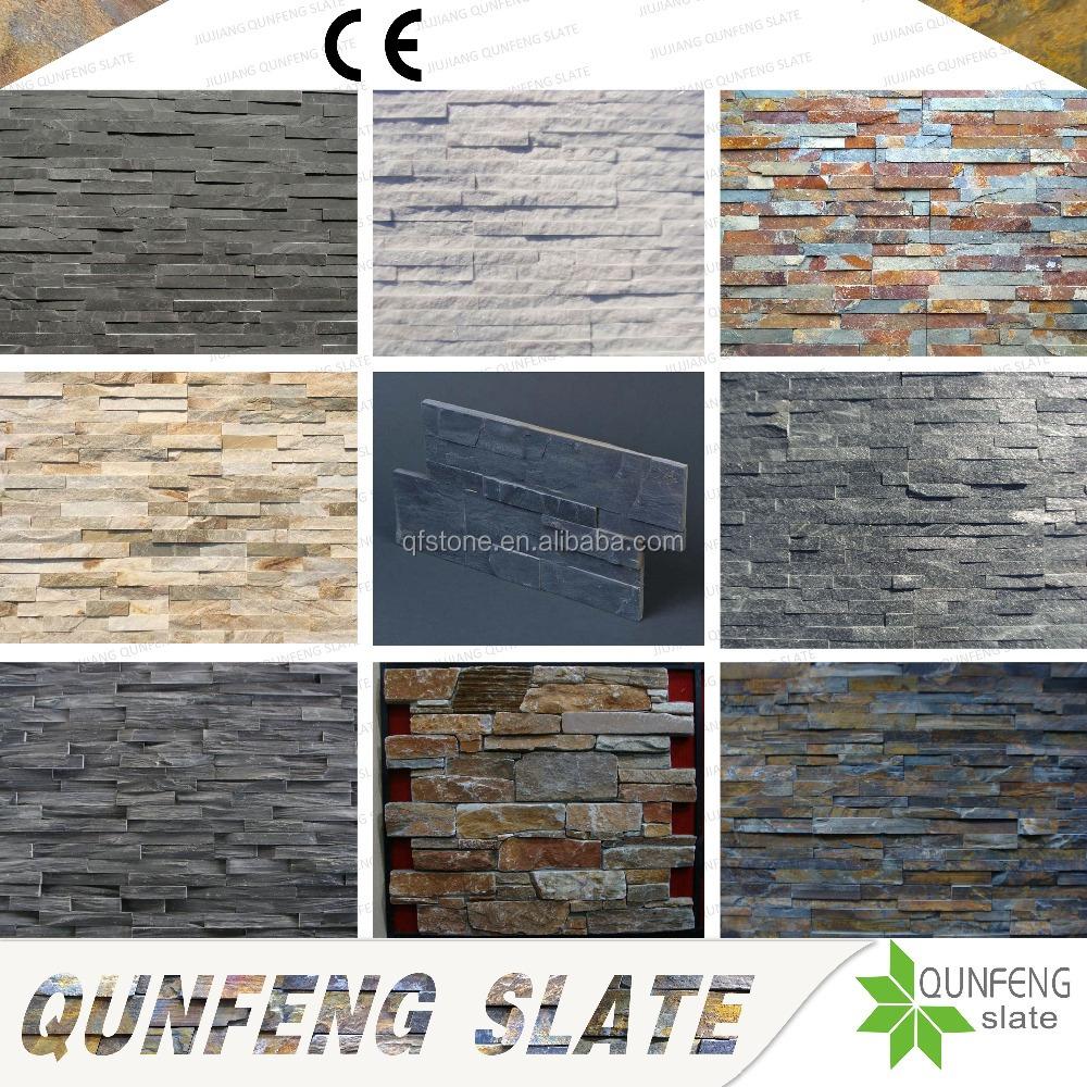 Ce aprob dividir superficie anti cido natural apilados - Paneles imitacion piedra bricodepot ...