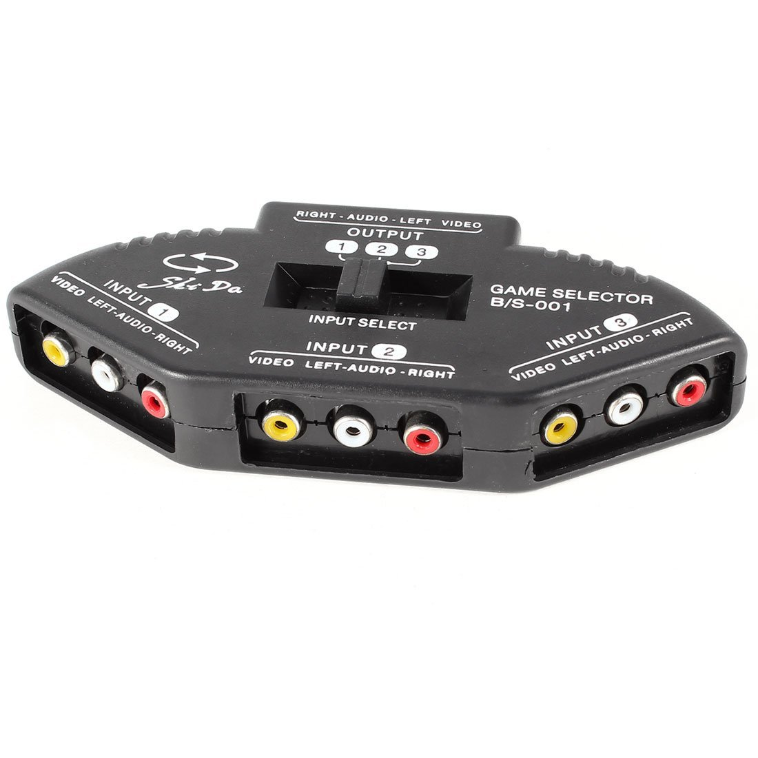Cheap Av Switcher Box Find Deals On Line At Alibabacom 2 Way Video Switch Fpv Get Quotations Black 3 Rca Audio Selector Multi