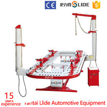 SLD-L8 body shop equipment/frame machine car auto body repair/auto repair tools with best price