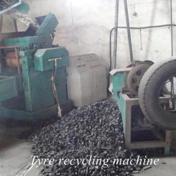 Tyre recycling pyrolysis plant business plan