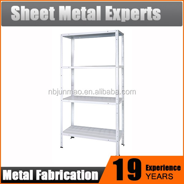 China NIngbo Quality galvanized decorative storage shelves