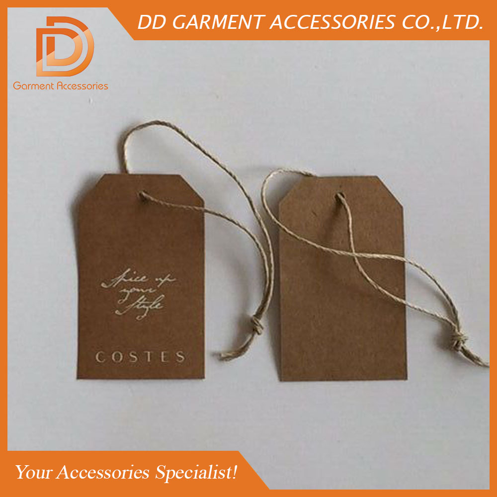 Promotional Luggage Tags