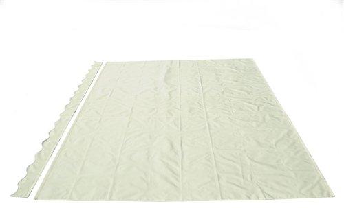 Buy ALEKO FAB10X8BURG37 Retractable Awning Fabric ...