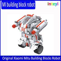 Xiaomi mitu building block robot Xiaomi robot