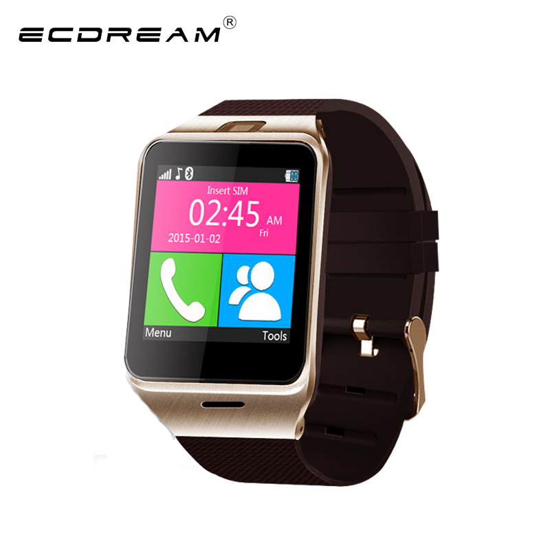 Bluetooth Smart Watch for IOS Android Phone Smartphones, PSG Pedometer, Handsfree Call, Remote Camera Sleep Tracker Anti lost
