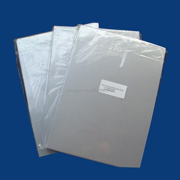 Instant pvc sheet for bank VIP credit card