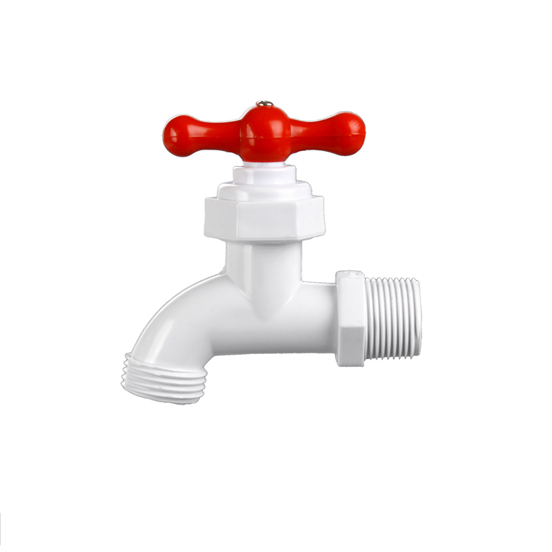 New design water tap injection moulding machine plastic pvc faucet