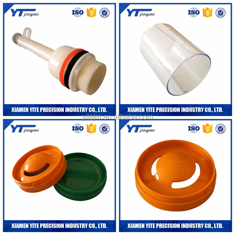 Custom injection service molded part plastic injection molding