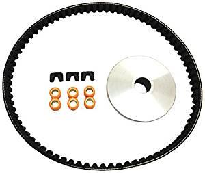 ALBA jog / priori, etc. (YAMAHA) CVT repair pulley belt KIT Y03-001-201-5G