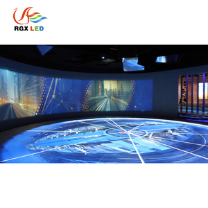 China Hot Products 3 Years Warranty P3.91 Dance Floor LED Display Indoor Full Color Screen For Stage LED Display
