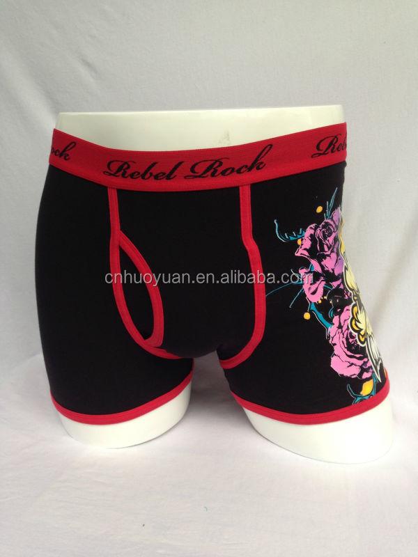 Very Cheap One Piece Underwear For Men Panties Boxer Underwear ...