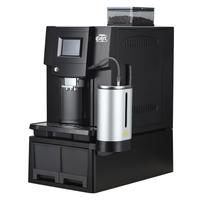 TOP!! steel cappuccino espresso coffee vending small household coffee maker