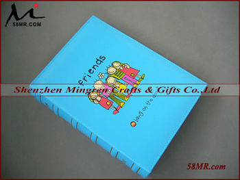 4x6 5x7 500 Pages Pp Pocket Slip In Photo Album Buy 4x6 500 Photo