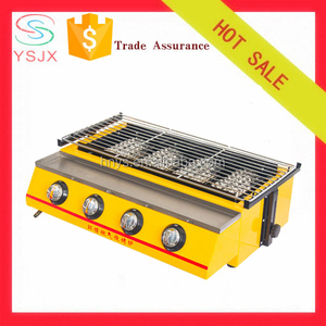 four heads portable meat roaster for sale bbq roaster