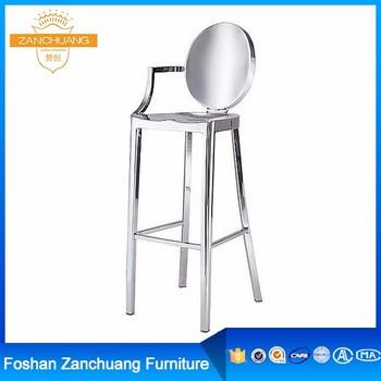 Amazing Cheap Bar Furniture Stainless Steel Acrylic Chair King Bar Stools Buy Acrylic Bar Stool Chair King Bar Stools Cheap Used Bar Stools Product On Machost Co Dining Chair Design Ideas Machostcouk