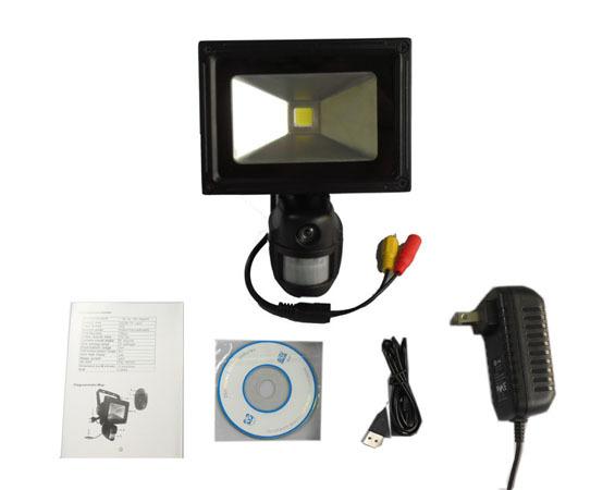 720p waterproof 5mp wifi camera security light zr710w can keep 7m to 720p waterproof 5mp wifi camera security light zr710w can keep 7m to 15m detection distance aloadofball Images