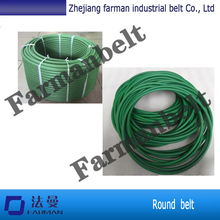 Polyurethane Belt PU Round Belt for Material Handling Equipment