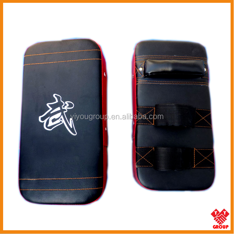 Hot sale good price Boxing Training Equipment taekwondo kick target pad, kicking pads Martial Arts Training