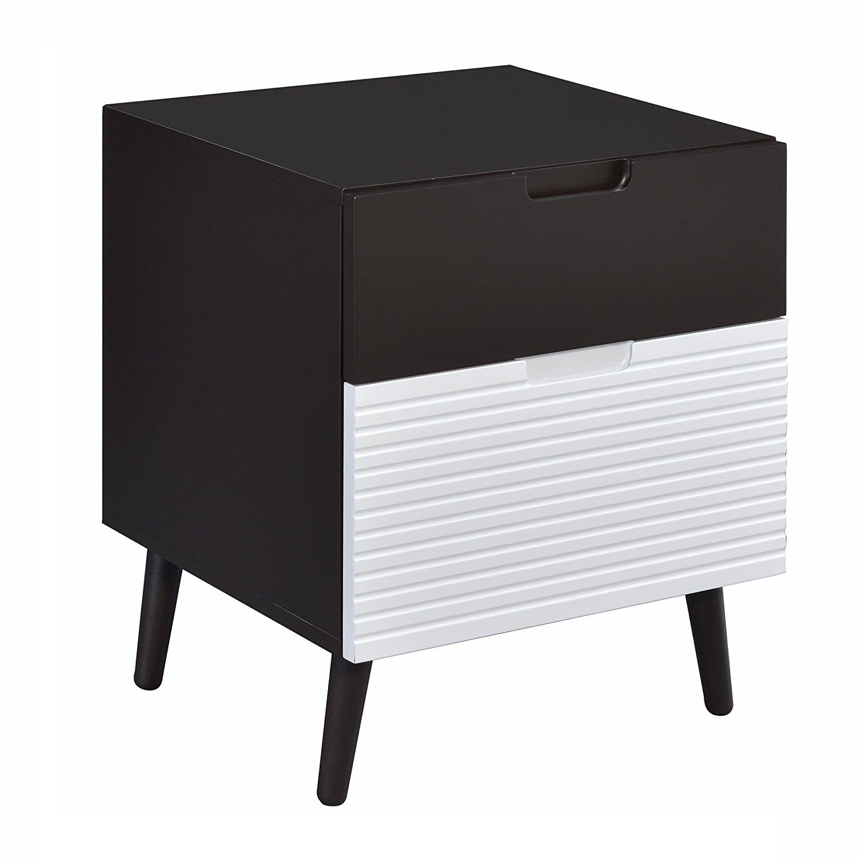 Cheap Two Tone Cribs White Espresso Find Two Tone Cribs White