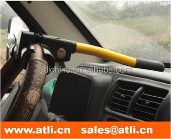 Best Steering Wheel Lock For Car Lock Supplier In China