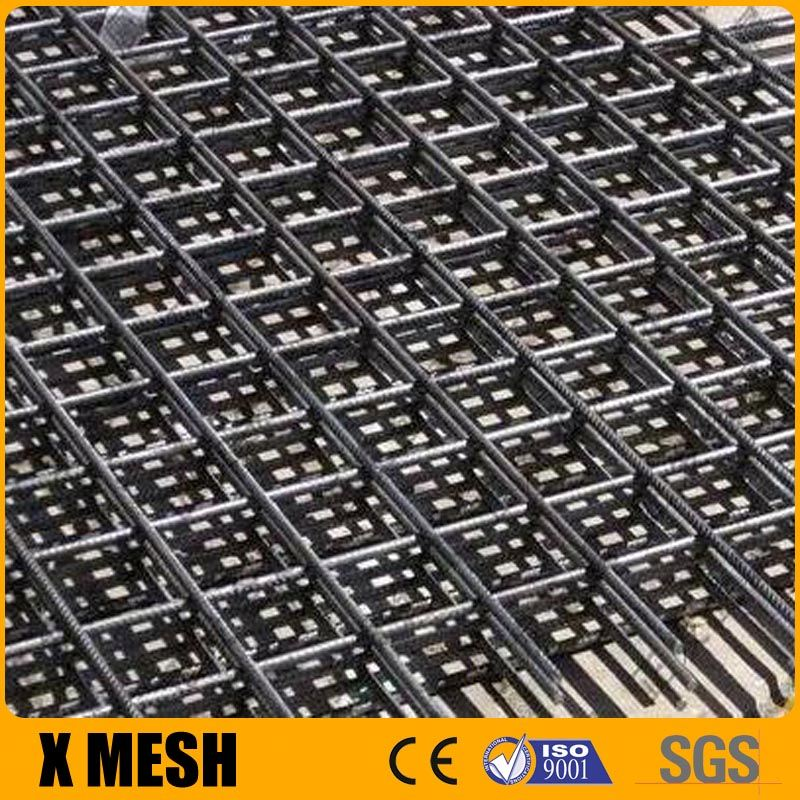 AS/NZS 4671 FTM16300 mesh concrete reinforcing chair for concrete footings
