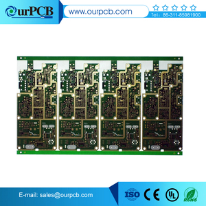 High quality circuits electronic pcb manufacturing equipment