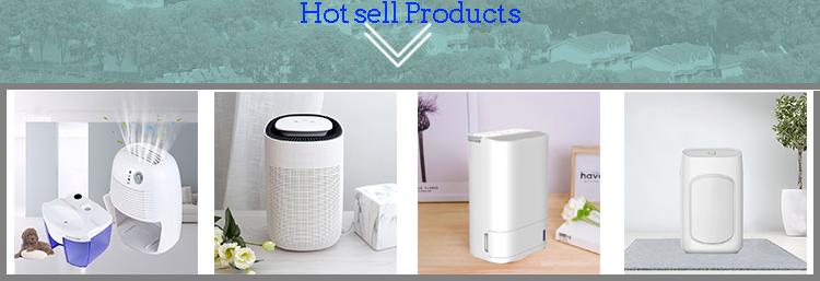2019 Newest Micro Moisture Prevention Air Handling Unit Car Dehumidifier Box