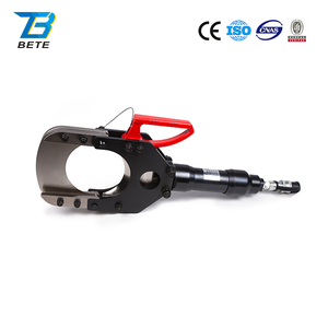 Special Tools Hydraulic Cable Cutting