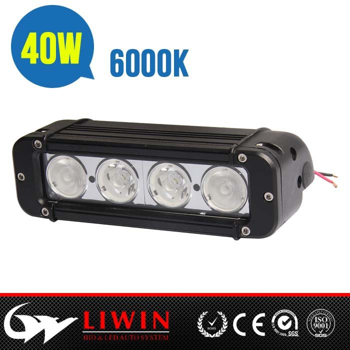 LW fast shipping bar lights sale led light bar truck led emergency light strip bar for motorcycle ATV SUV 4WD cars