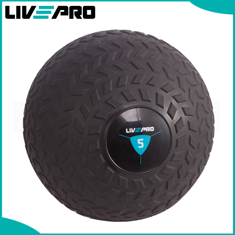 Strong and durable pvc slam ball