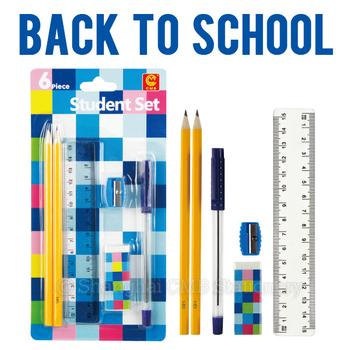 Dasar Perlengkapan Sekolah Alat Tulis Untuk Kelas Buy Ruang Kelas